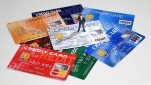 クレジットカード使用禁止で家計改善