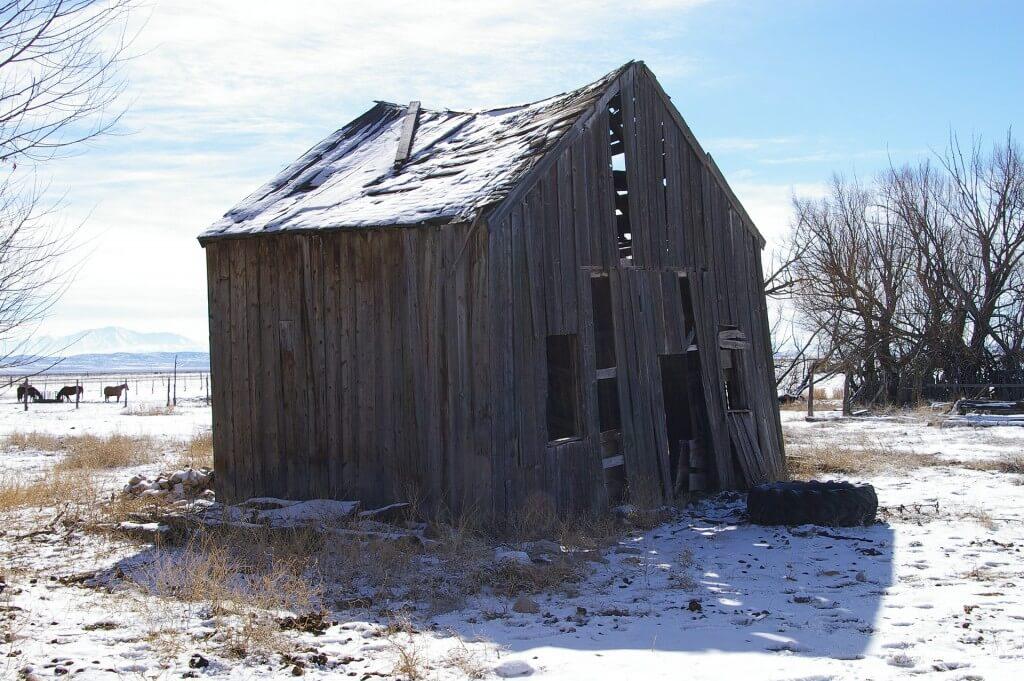 「持ち家」の負債化