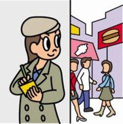 【考察】セミリタイア後の仕事 – ミステリーショッパー –