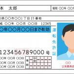 高圧的で不愉快な免許更新