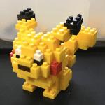 大人のブロック遊び「ナノブロック」のススメ (25 作品紹介)
