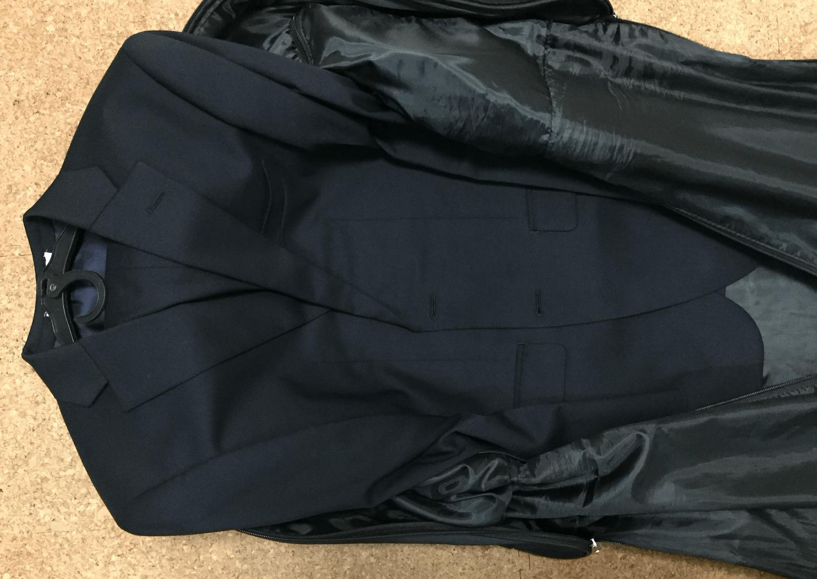 レンタルスーツ 3