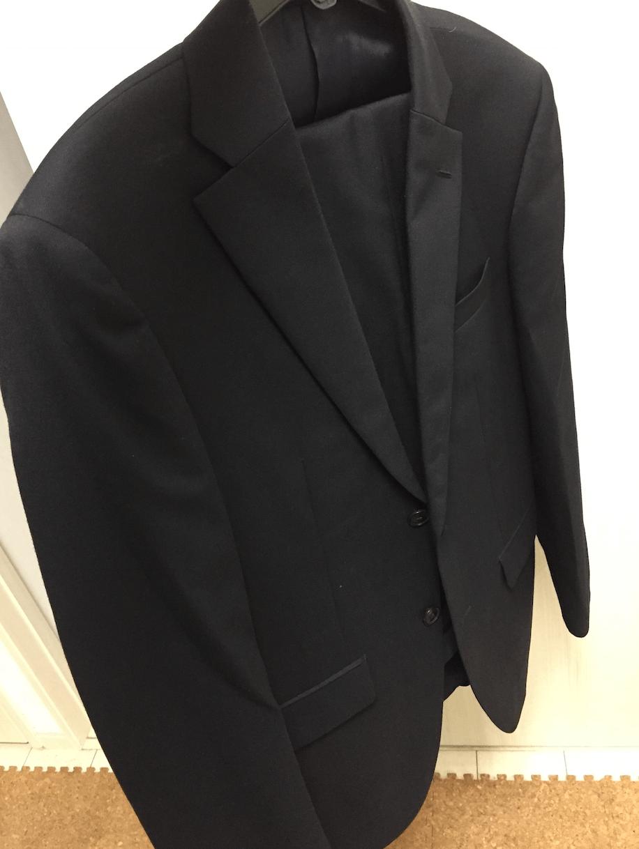 レンタルスーツ 4