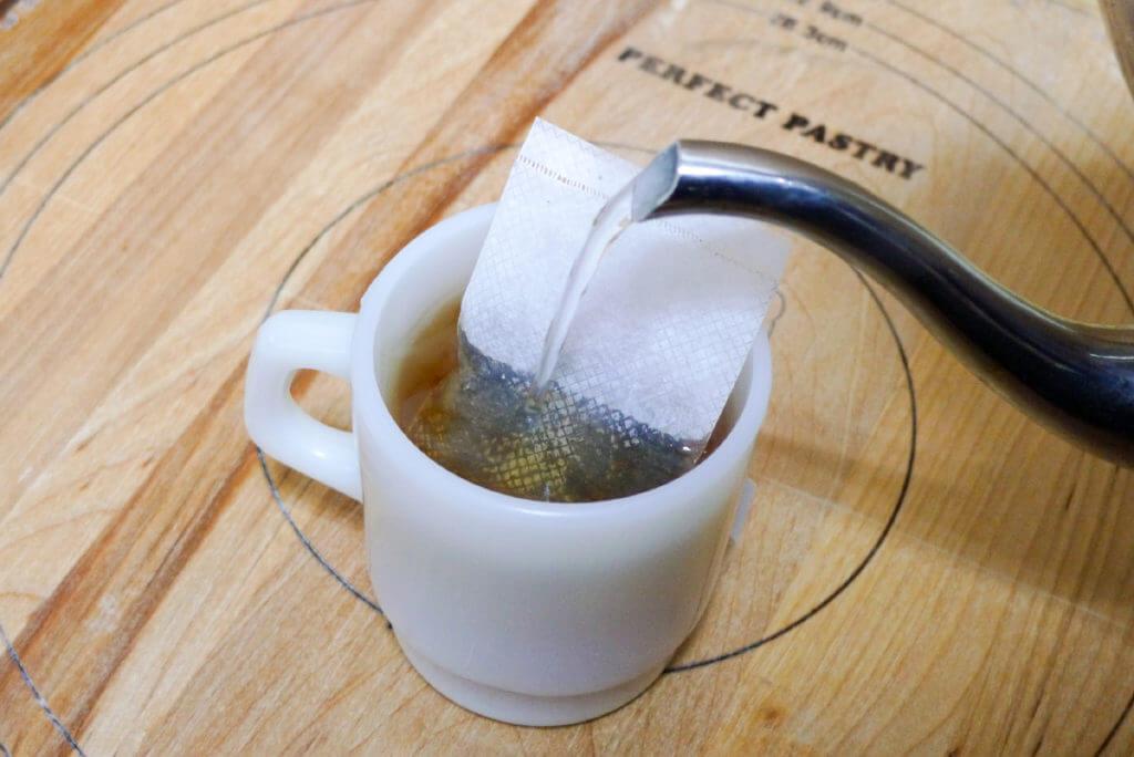 デカフェ たんぽぽコーヒー ぽぽたん