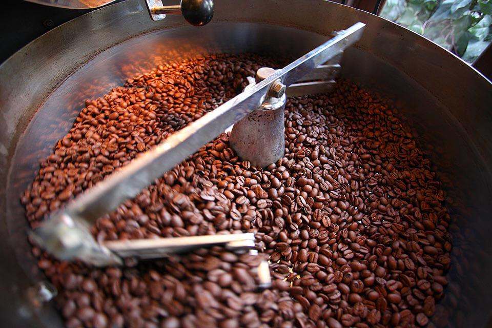 ドトールコーヒー 歴史