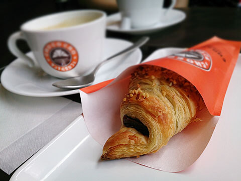サンマルクカフェ 歴史