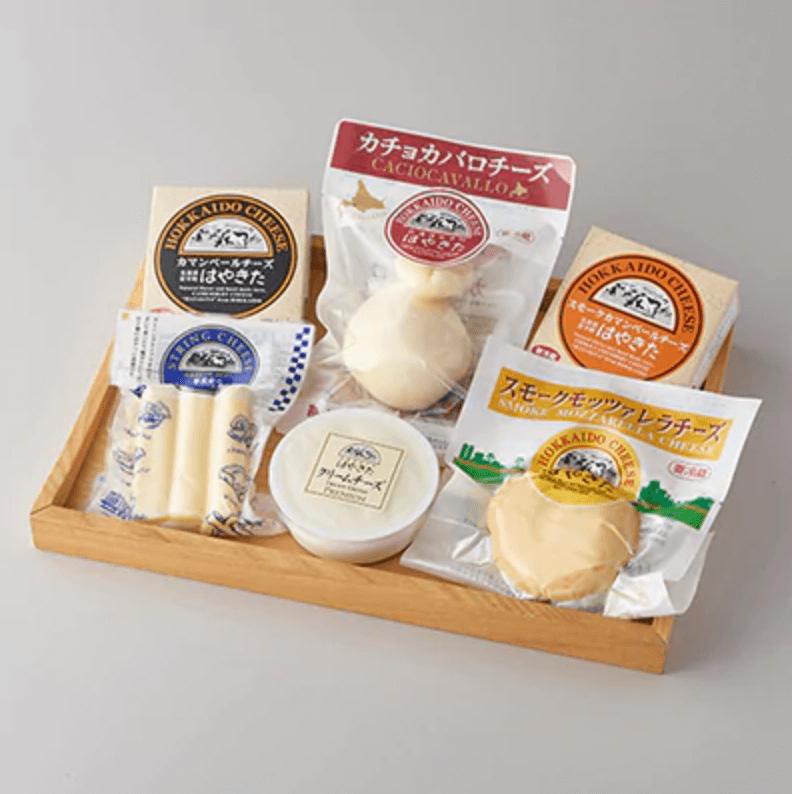 ふるさと納税 チーズ