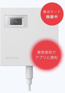 MANOMA 室内コミュニケーションカメラ
